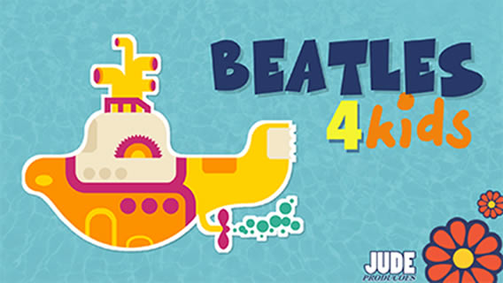 Beatles 4 Kids no Bourbon Street