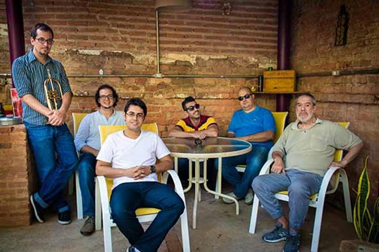 Airto Moreira e Fotografia Sonora